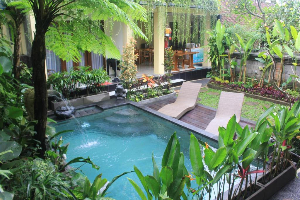 Donald Home Stay Ubud Updated 2019 Prices