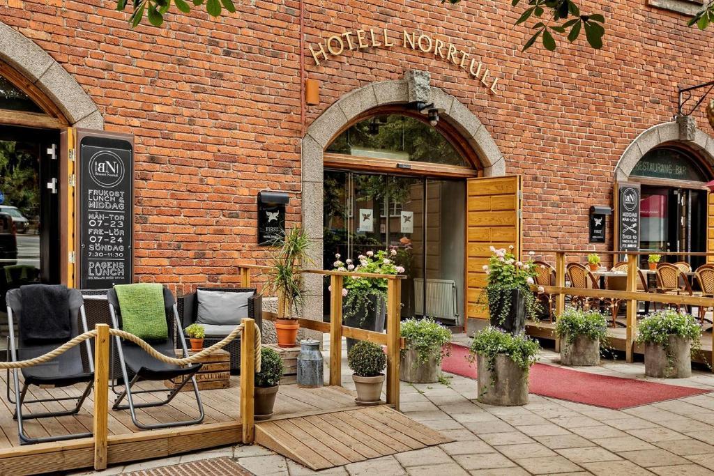 First Hotel Norrtull I Stockholm Uppdaterade Priser For 2020
