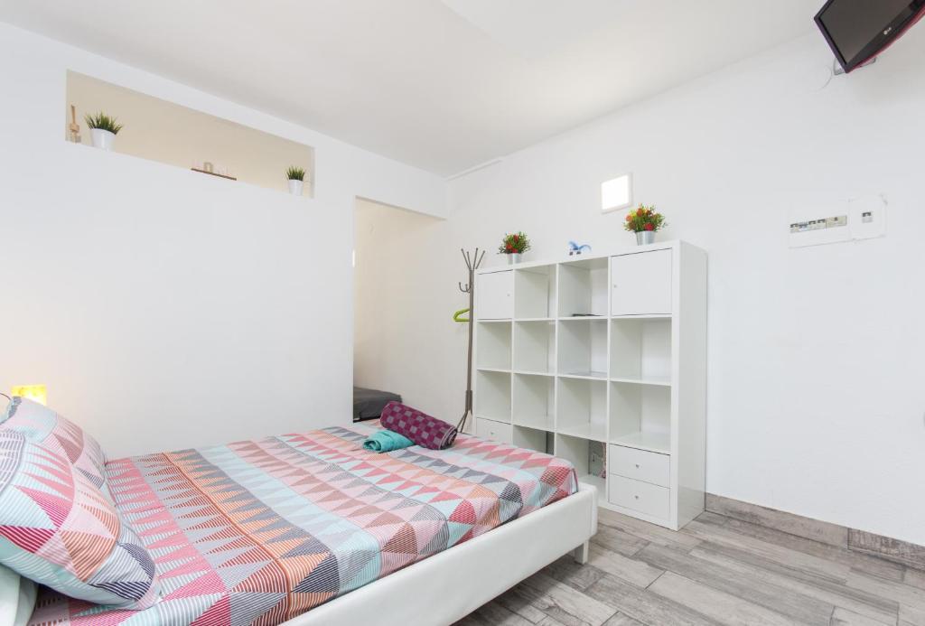 Apartamento Cozy Loft Buigas