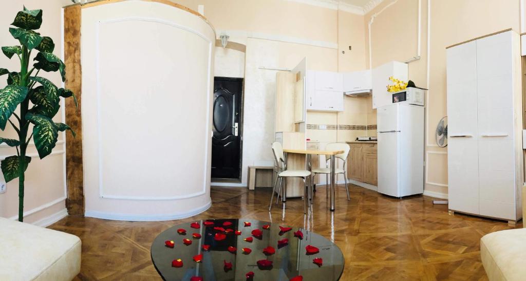 Apartment In The City Center Ukraine Ivano Frankivsk