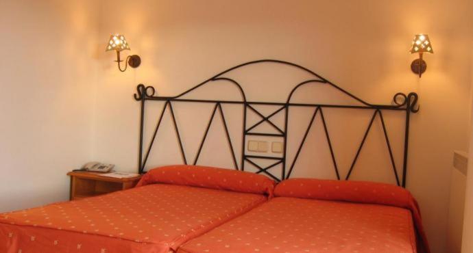 Hotel Conde De Badaran (Spanje Badarán) - Booking.com