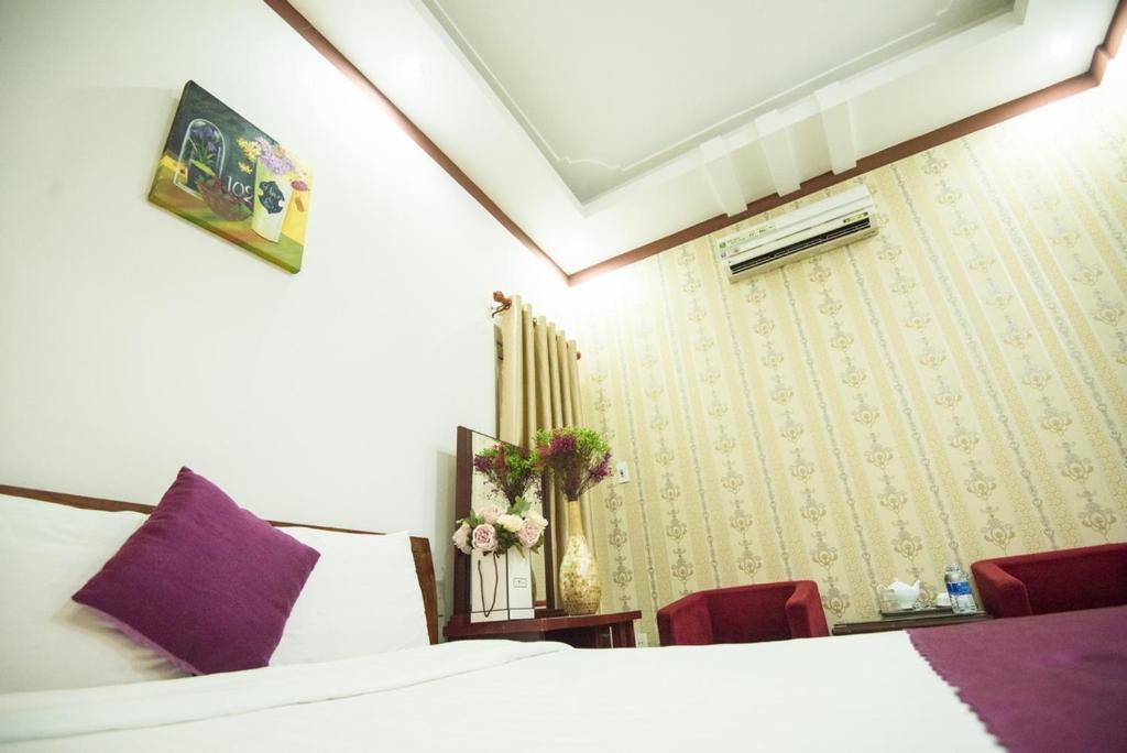 Brown Bean Hotel