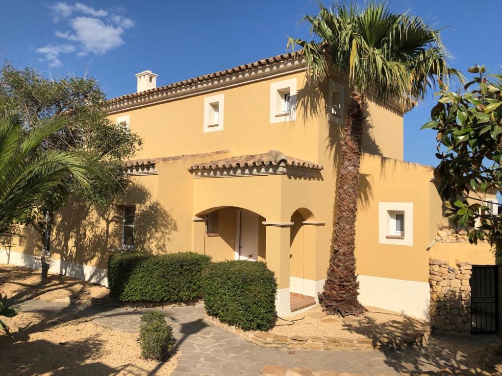 Villa Finestrat (Spanje Finestrat) - Booking.com