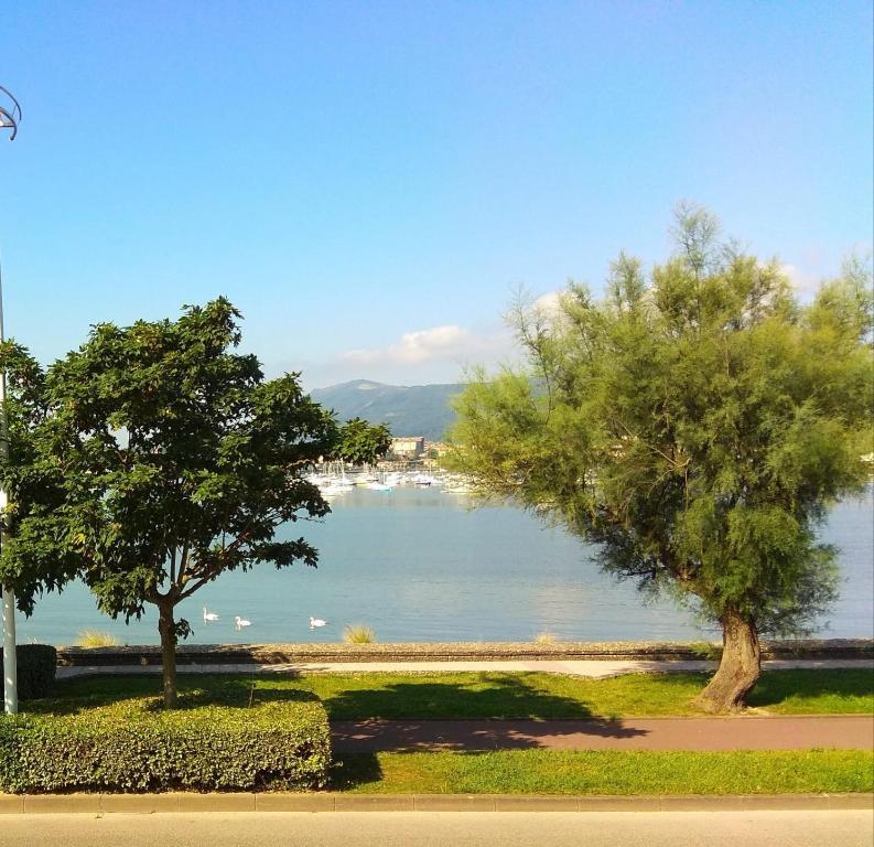 Apartamento exclusivo en Bahia de Chingudy, Hendaya, Hendaye ...