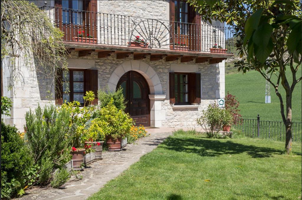 Casa Rural Malaika II (España Cildoz) - Booking.com