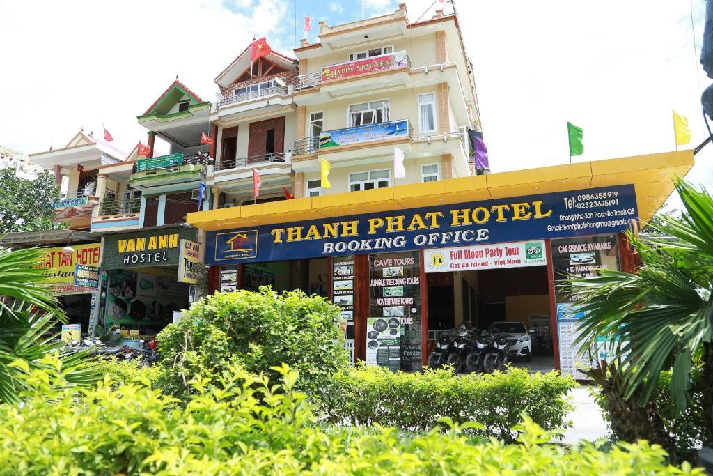 Thanh Phat Phong Nha