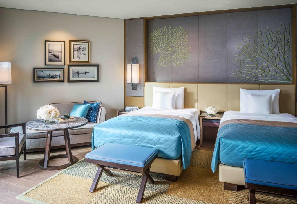 Phòng Resort Cổ Điển Có 1 Giường Cỡ King