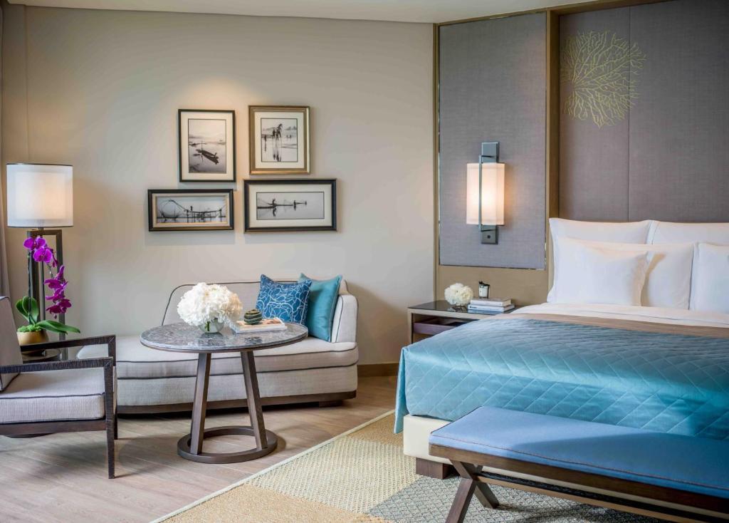 Phòng Resort Cổ Điển 1 Giường Cỡ King