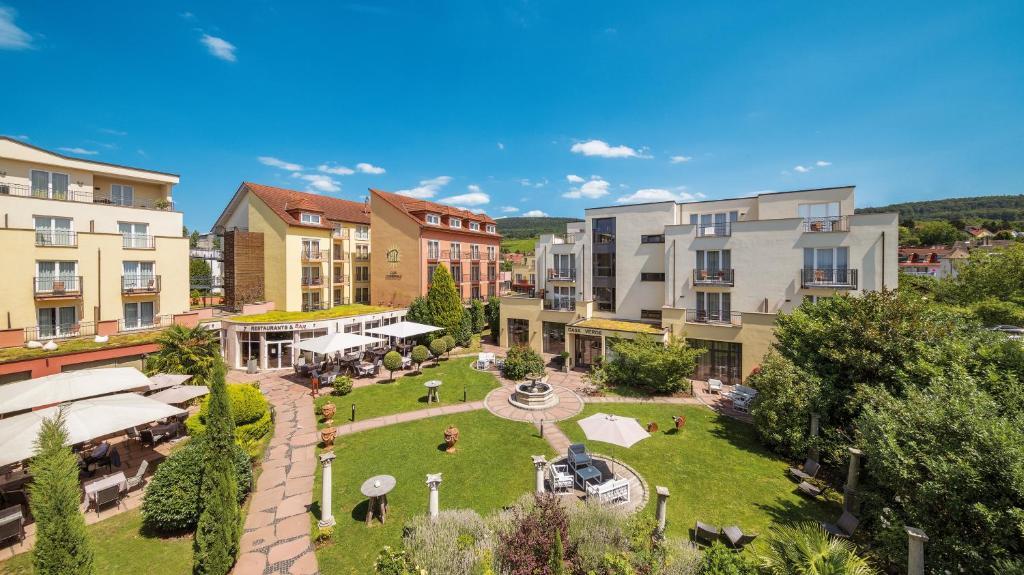 Toskana Karte Deutsch.Hotel Villa Toskana Deutschland Leimen Booking Com
