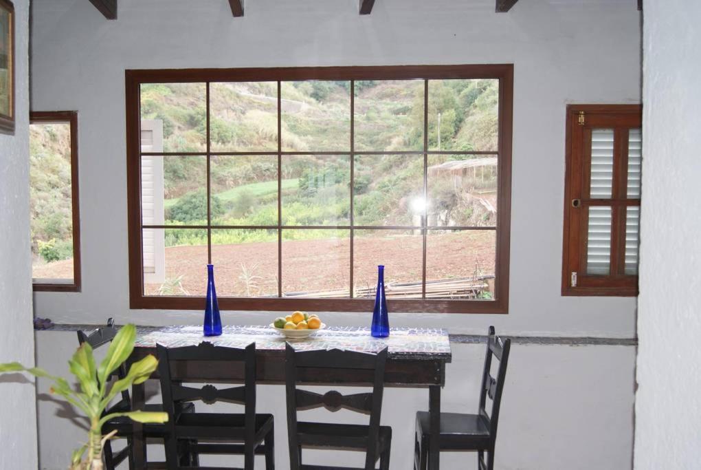 Vakantiehuis CASA- CUEVA