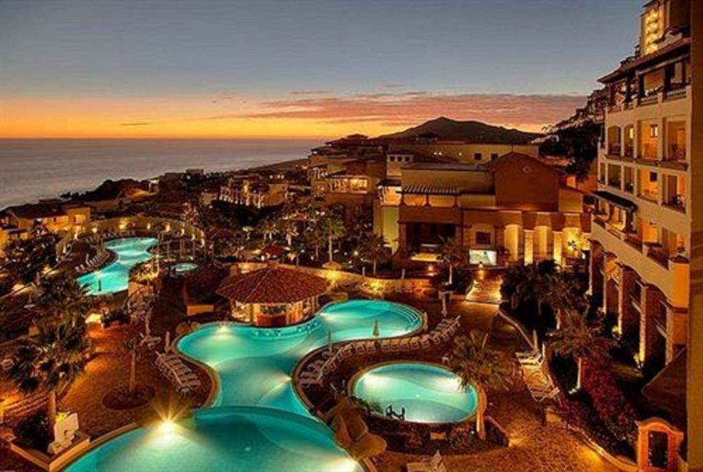 Hotel Suites At Sunset Beach Cabo