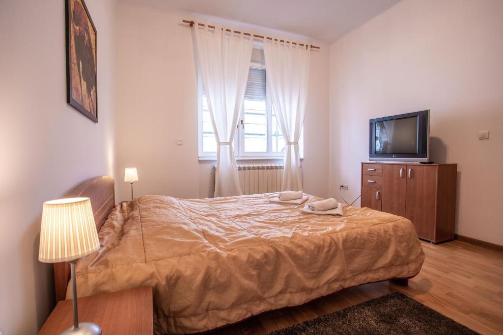 Luxury Belgrade Apartments
