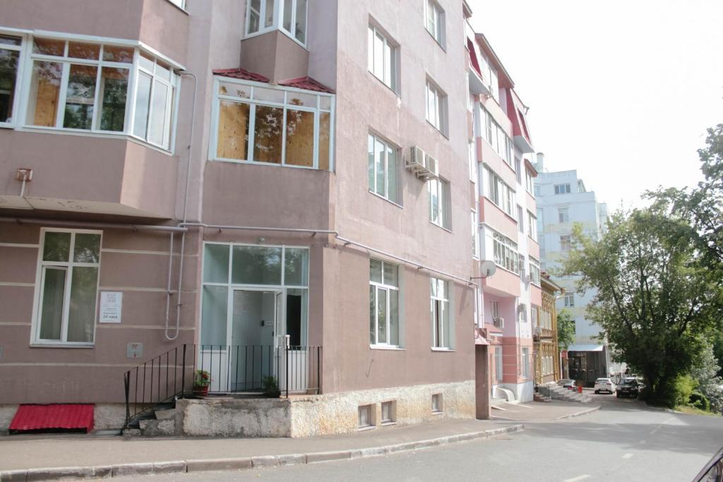 Hostel Karamazov
