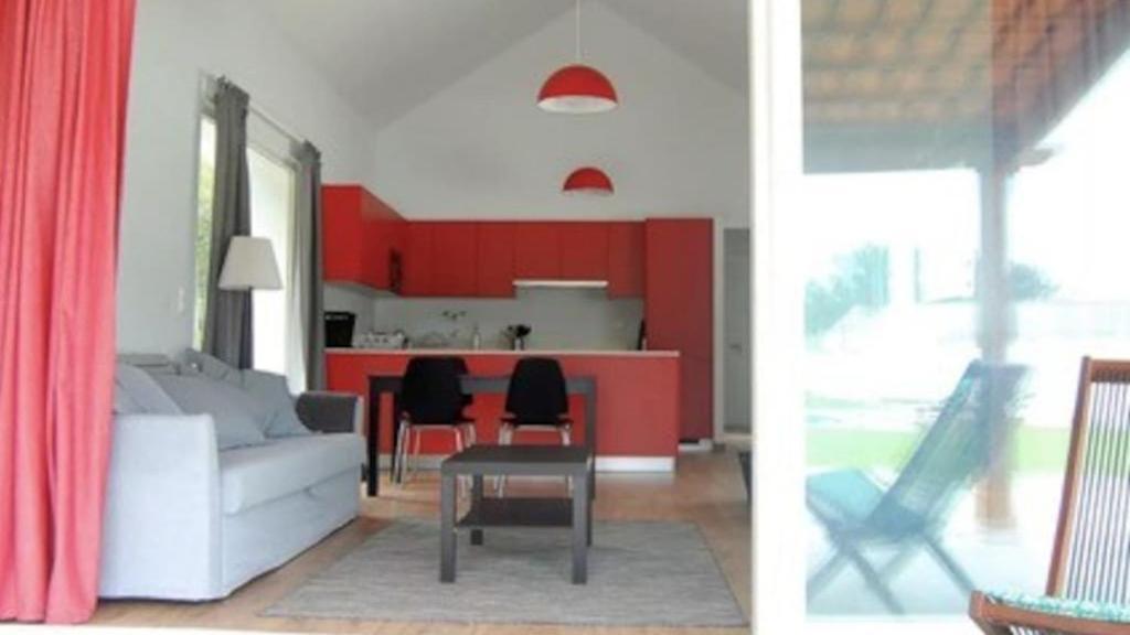 Casa de campo da amoreira (Portugal Amoreira) - Booking.com