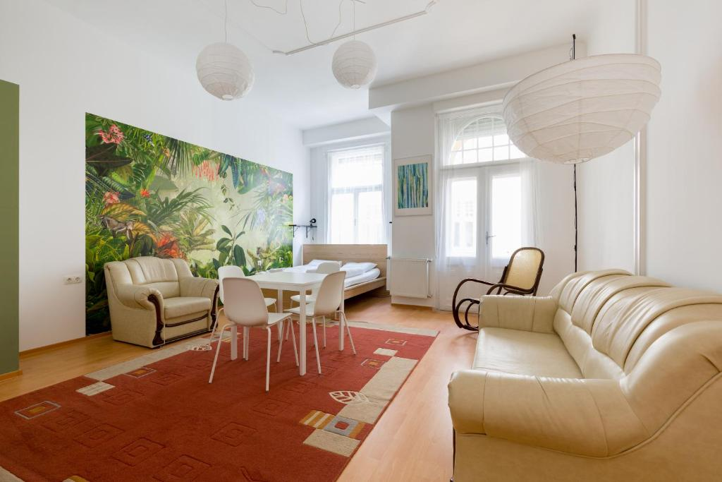 BPM-Budapest Apart-NAM Rooms, Budapest – Prezzi aggiornati ...