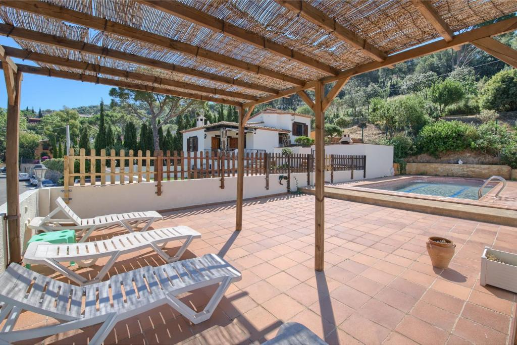 Alquiler casa Begur_L0012, Begur – Precios actualizados 2019