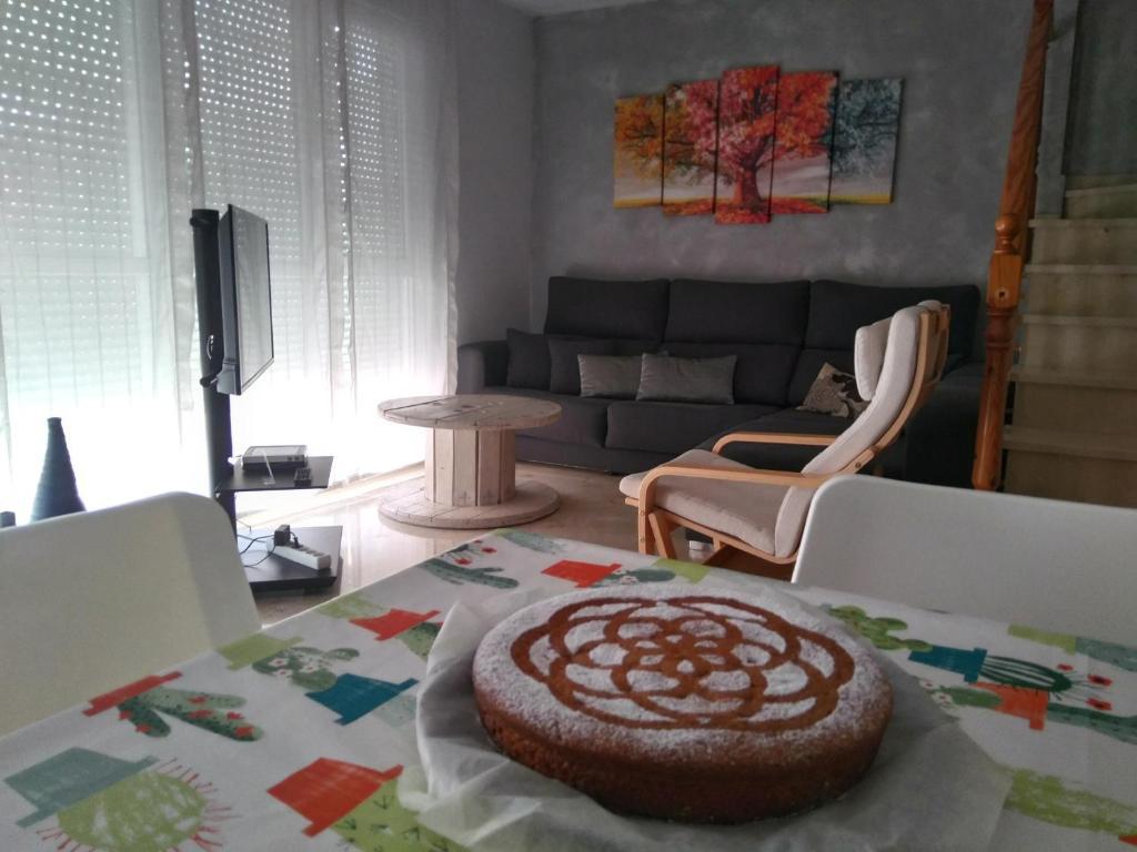 Casa de campo La casa de Marta (España Murchante) - Booking.com