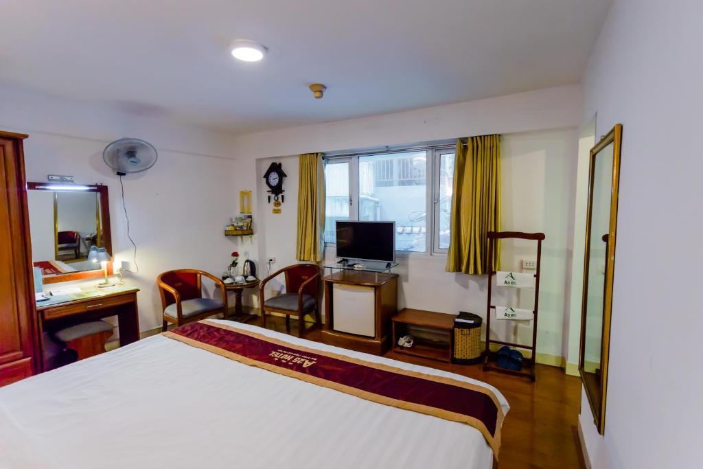A25 Hotel Le Lai