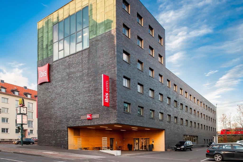Ibis Fulda City Fulda Prețuri Actualizate 2020