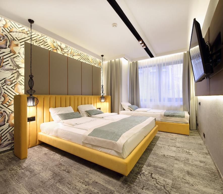 Hotel Platinum Sarajevo Updated 2019 Prices