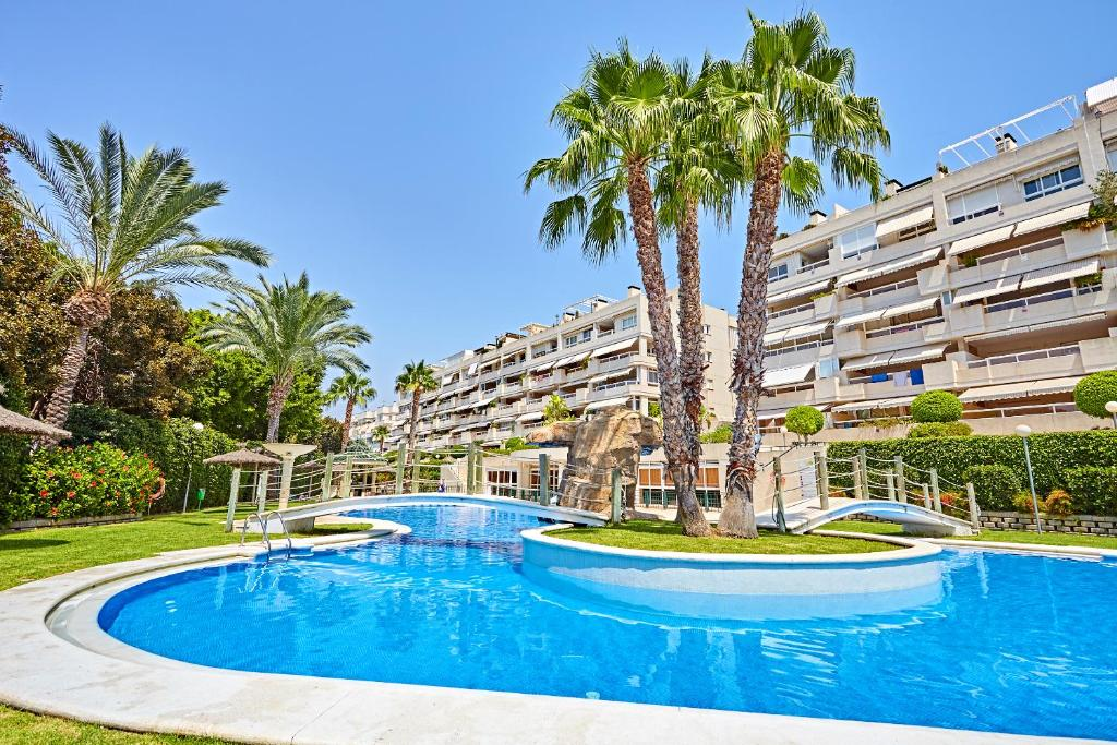 Apartment Beferent Riviera Blanca Golf Playa, Alicante ...