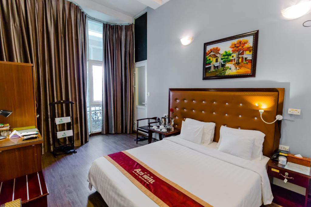 A25 Hotel - Mai Hac De