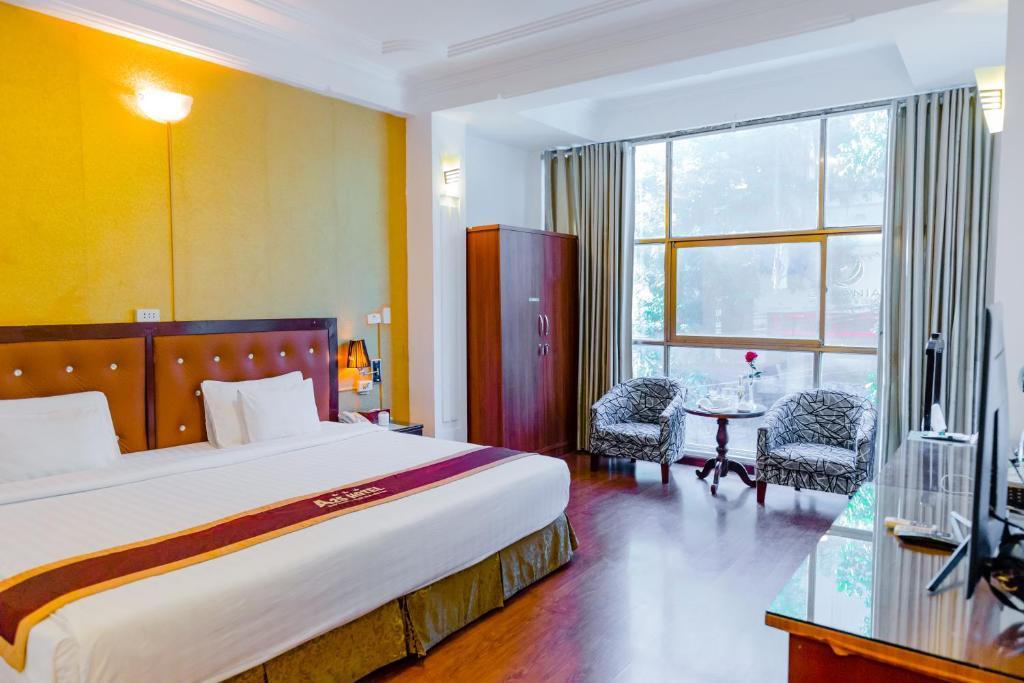 A25 Hotel - Tue Tinh
