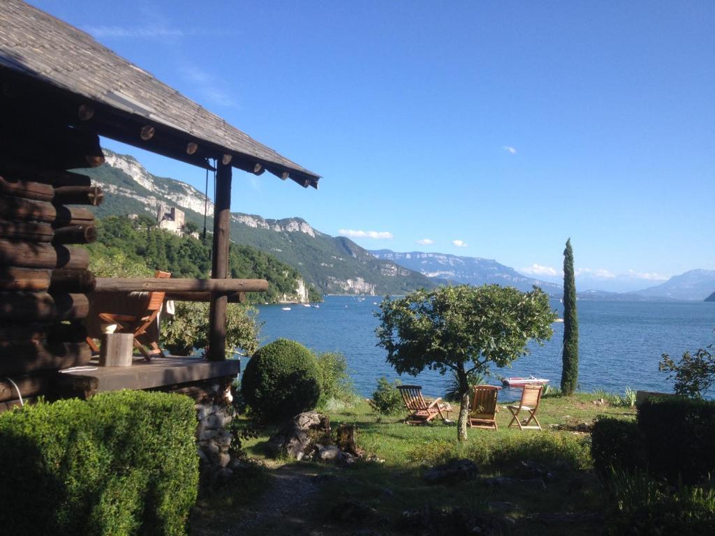 Location Chalet Lac Du Bourget