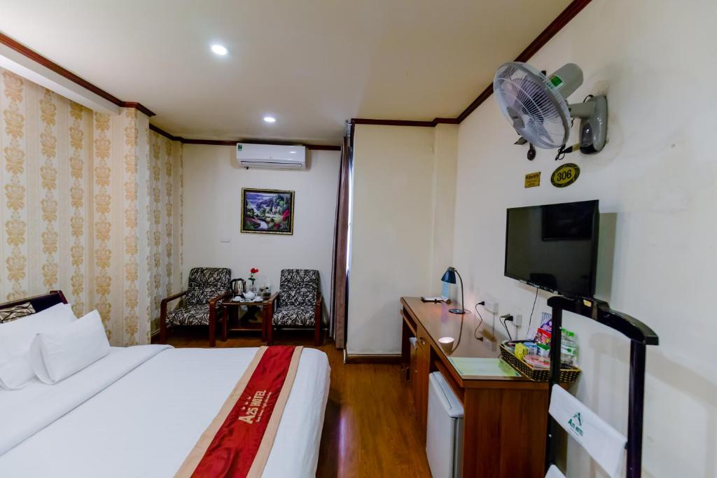 A25 Hotel - Hang Non