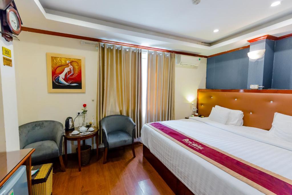 A25 Sun Hotel - An Duong