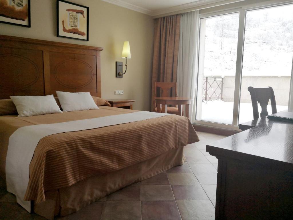 Hotel Pamplona Villava, Villava – Precios actualizados 2019