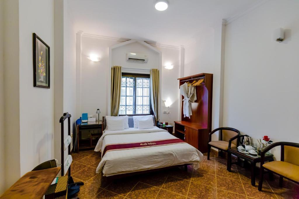 A25 Hotels - Doi Can