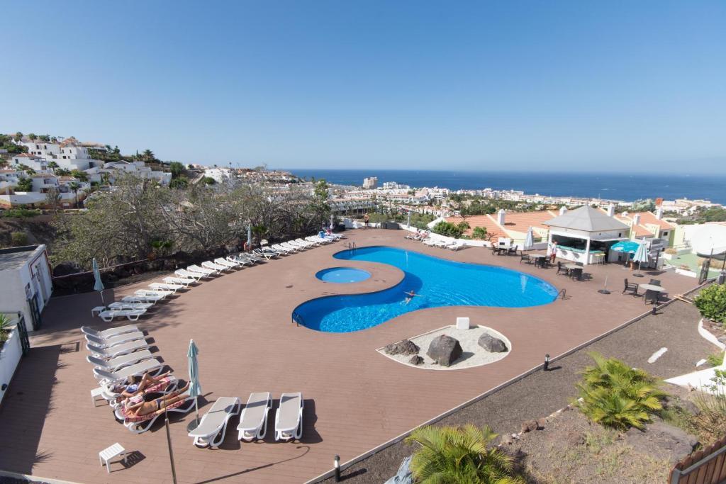 Departamento Costa Adeje Garden (España Adeje) - Booking.com