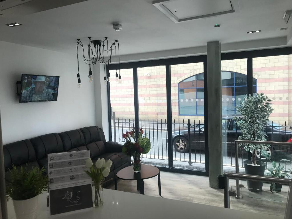Chapel Street Apartments Luton Updated 2020 Prices