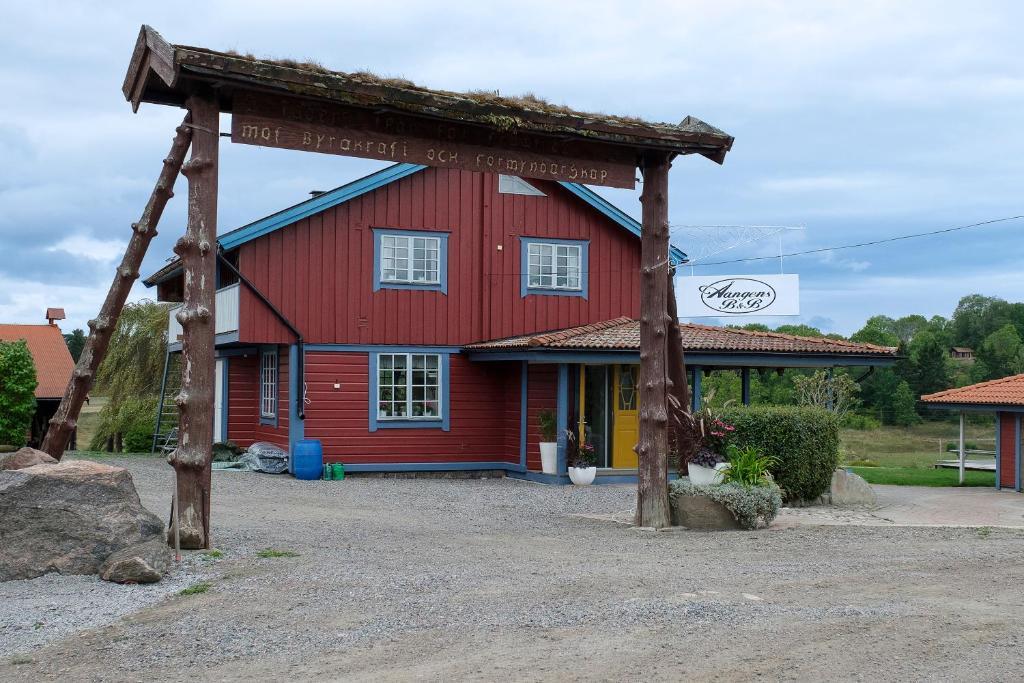 Historiska och idylliska Sderkping - Apartments for - Airbnb