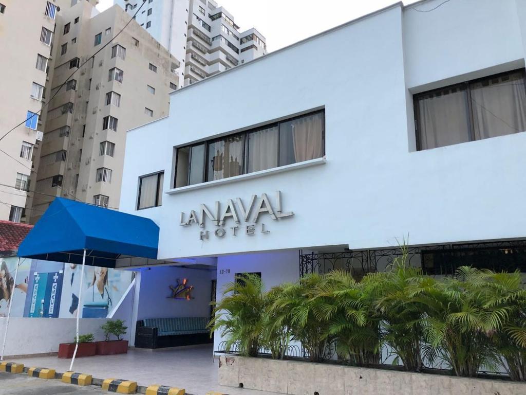 Hotel La Naval Cartagena De Indias Colombia Booking Com