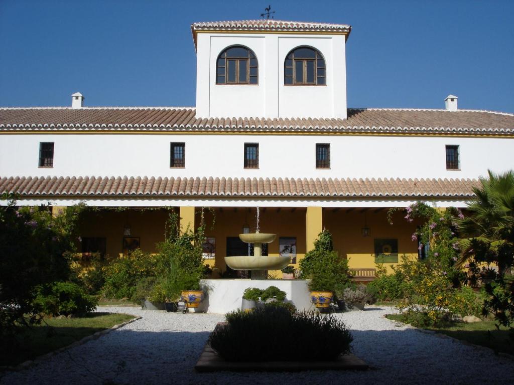Cortijo Puerto el Peral, Almogía (con fotos y opiniones ...