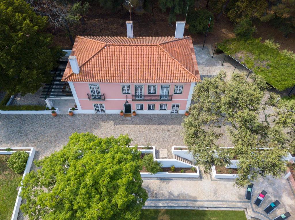 Villa Casa do Presidente (Portugal Lissabon) - Booking.com