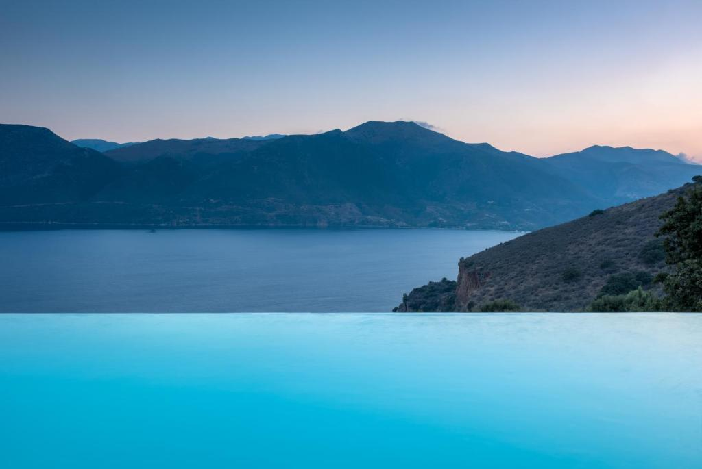 Villa Mani House Ktima Kriviana Kalivia Greece Booking Com