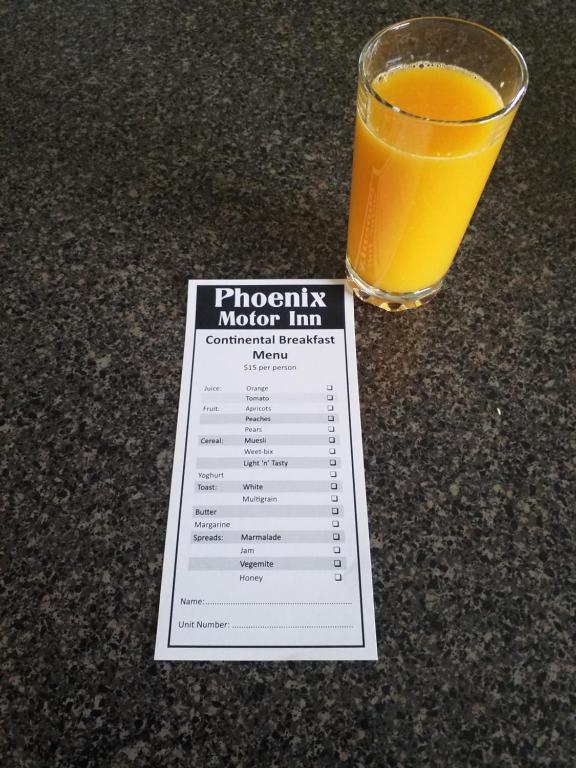 Phoenix Motor Inn