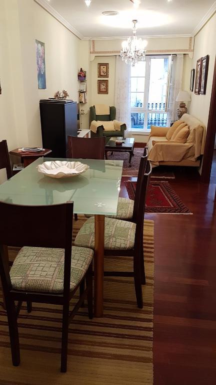 Apartment Casa Sanxurxo, A Coruña, Spain - Booking.com