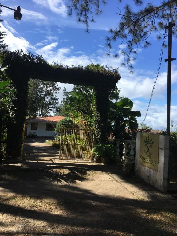 Hostal Casa de Campo, Cerro Azul, Panama - Booking.com