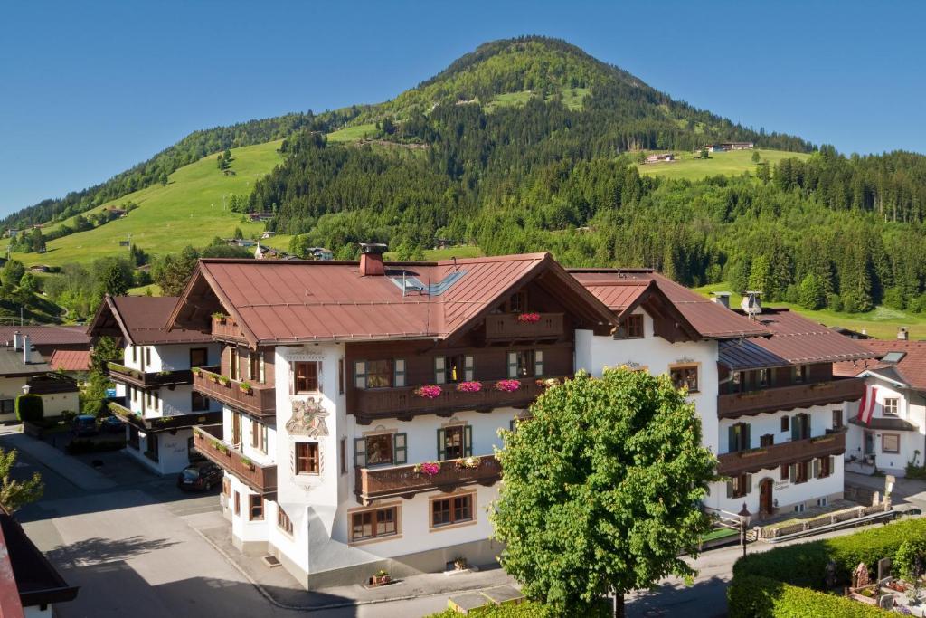 s Gasthusl - Kirchberg in Tirol - in den Kitzbheler Alpen