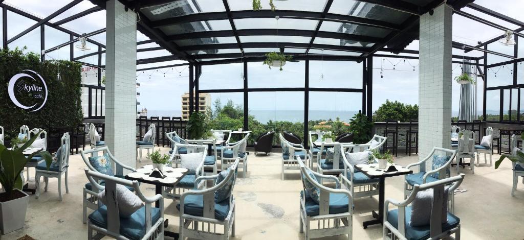 Nhà hàng/khu ăn uống khác tại Phu House