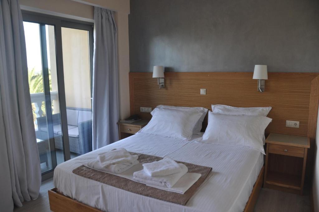 Hotel Fiori.Fiori Hotel Gouvia Atnaujintos 2020 M Kainos
