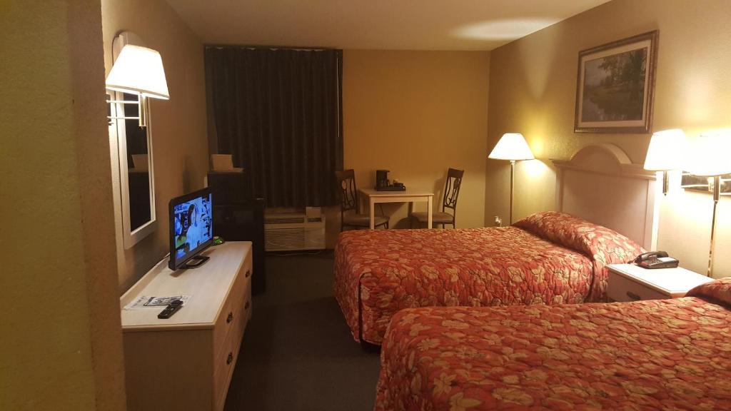 Key West Inn Baxley