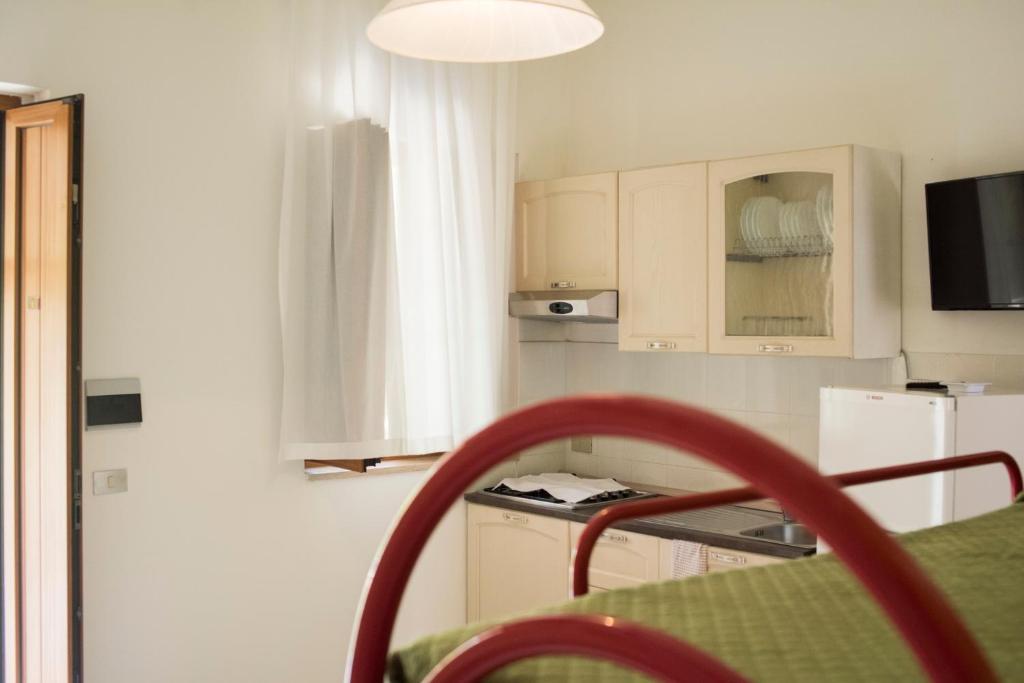 Residence Vignanotica