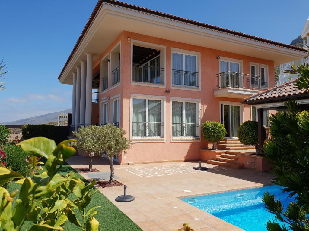 Villa Strelitzia (Spanje Adeje) - Booking.com