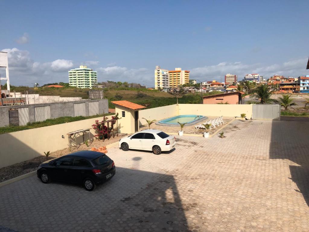 Hotel Ondas do Mar