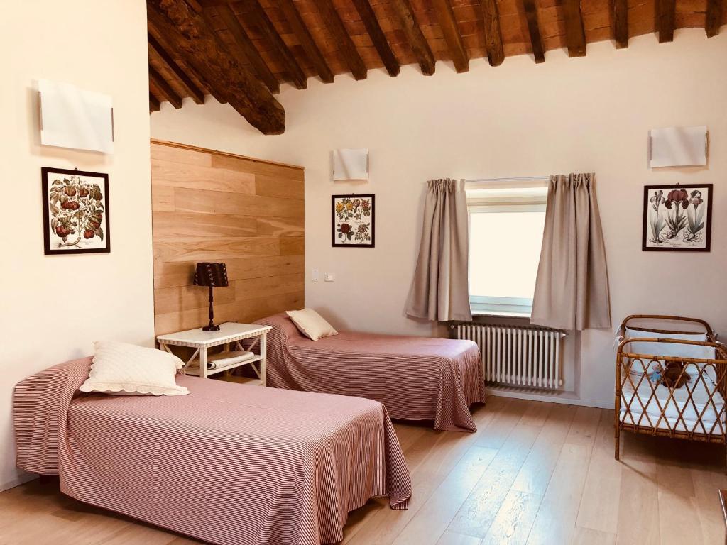 A Casa Di Babette b&b fraxinus excelsior, frassinello monferrato, italy